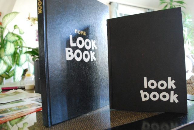Look books