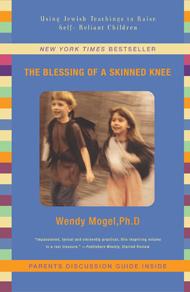 Blessing of a skinned knee