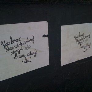 NY sodomy signs