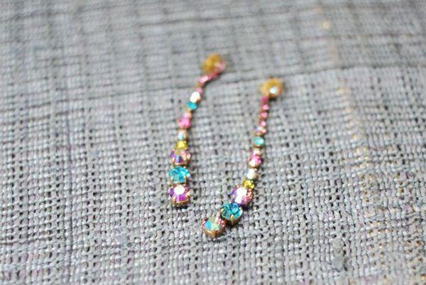 Sorelli earrings