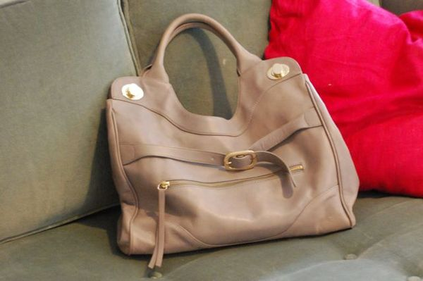 Foley & corinna bag