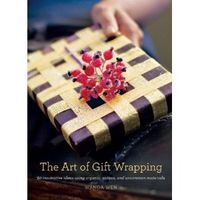 Art of gift wrapping