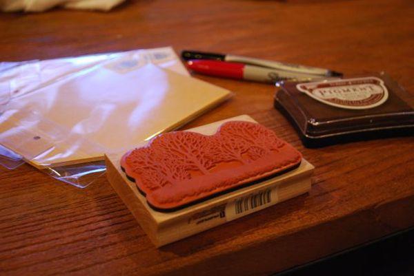 EB stamp