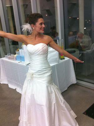 Bride erin 2