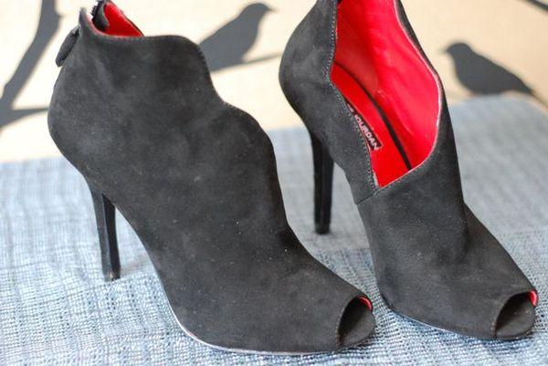 Charles jourdan shoes