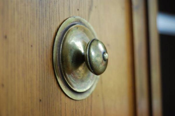 Credenza knob