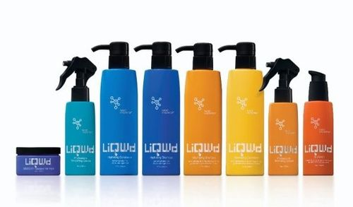 Liqwd hair products
