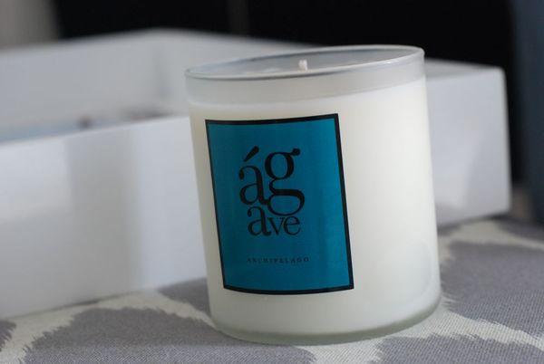 Nesting candle