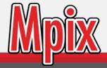 Mpix logo