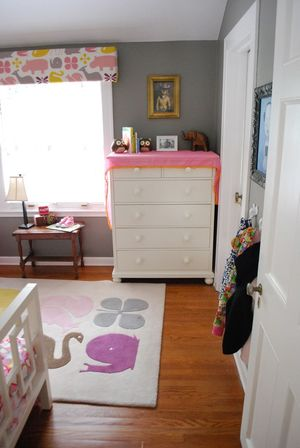 Toddler bedroom 8