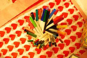 Valentine supplies3