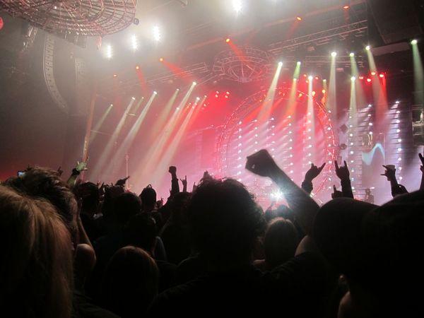 Vegas concert4