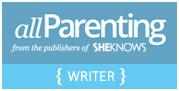 AllParenting writer