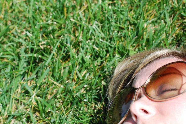 2011 grass