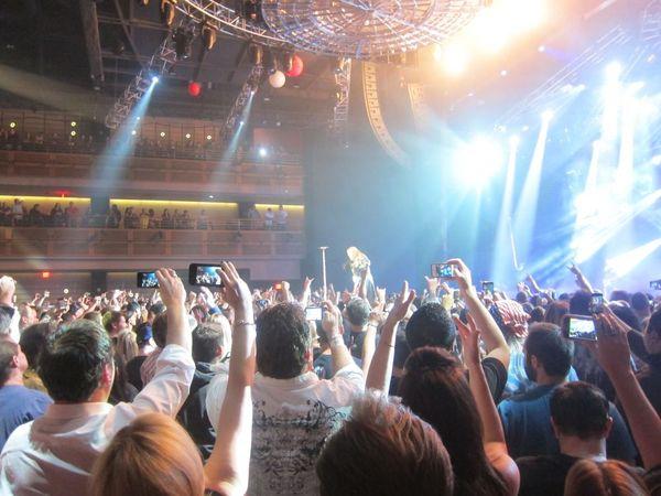 Vegas concert3