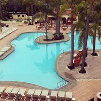 Ritz carlton laguna niquel pool