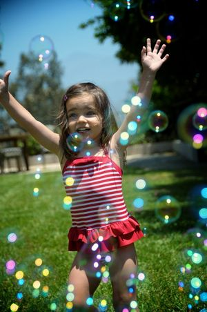 Pigt bubbles