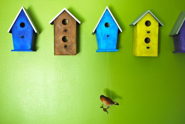Birdhouses2