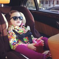 Toddler style glasses