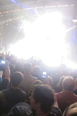 Vegas concert2