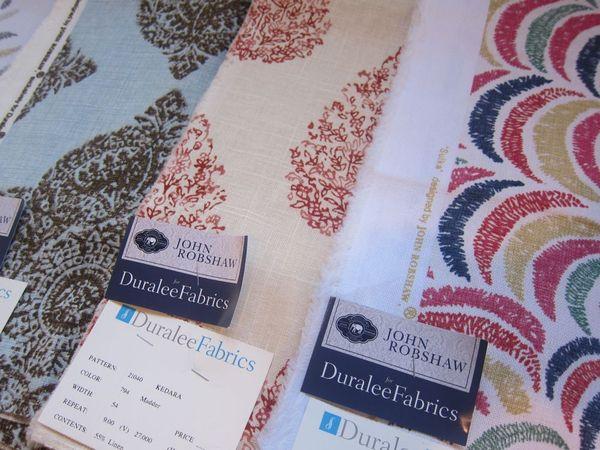 John robshaw fabrics
