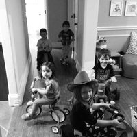 Oklahoma kiddos