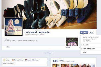 HH facebook page