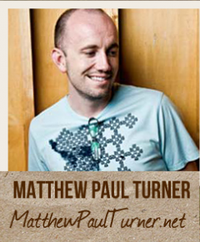 Matthew paul turner