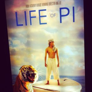 One day life of pi