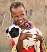 World vision animals 2