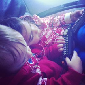 Traveling with kids jetblue babies