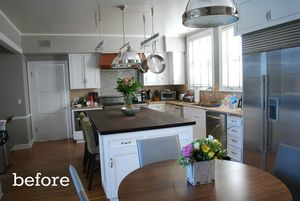 Kitchen Remodel Materials And Details Hollywood Housewife