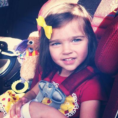 One day preschool pickup