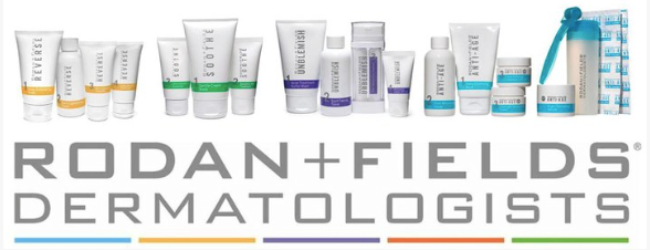 Rodan + fields dermatologists