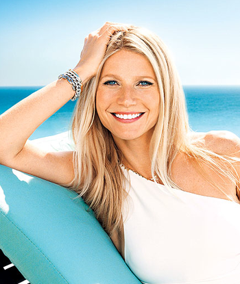 Gorgeous gwyneth paltrow