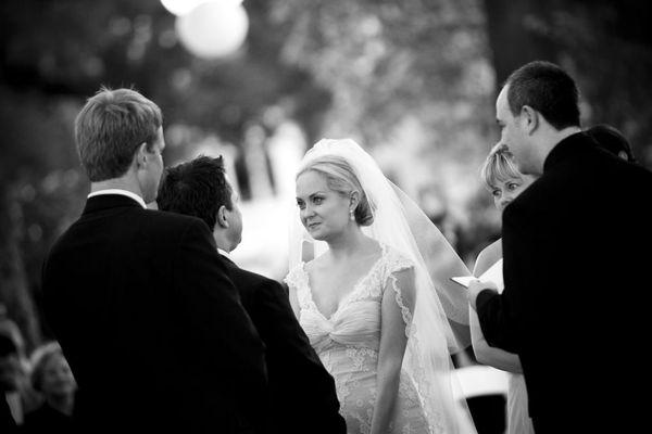 Wedding emotional