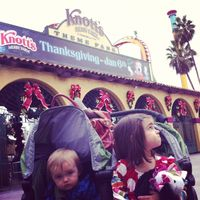 Knotts merry farm