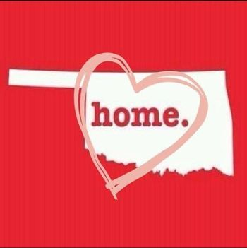 Oklahoma home heart