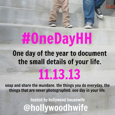 One day HH