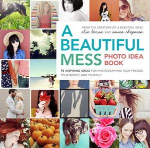 A beautiful mess photo idea book