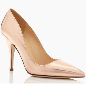 Kate spade licorice heel