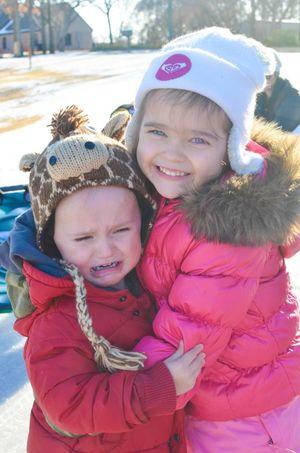 Oklahoma ice cali kids