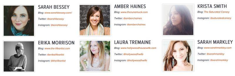 Help one now haiti bloggers 2014
