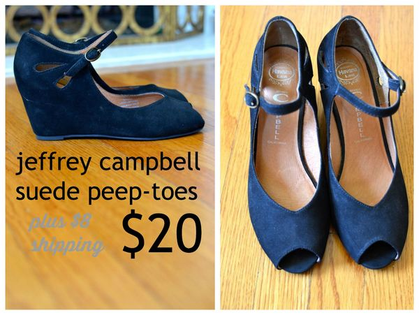 GS4O2 sale - jeffrey campbell shoes