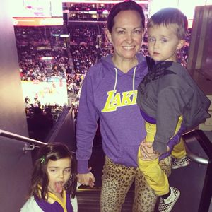 Hh kids lakers