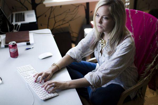 HH blogging