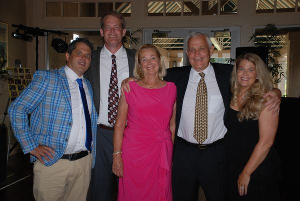 Dave family