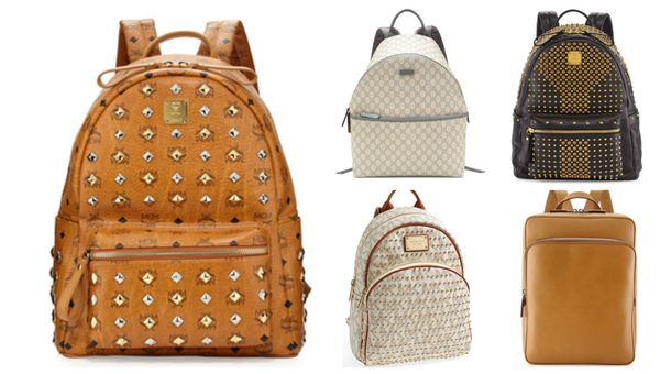 Chic backpacks