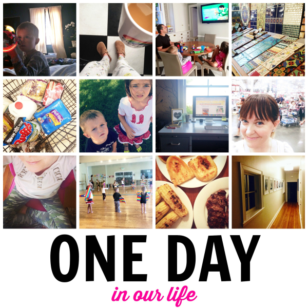 One Day in our life | #OneDayHH