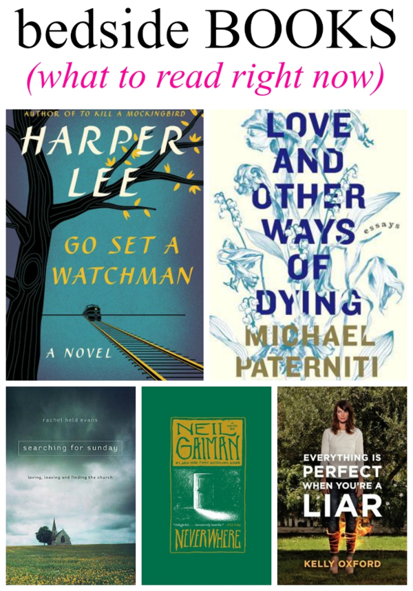 Book recommendations   What to read right now